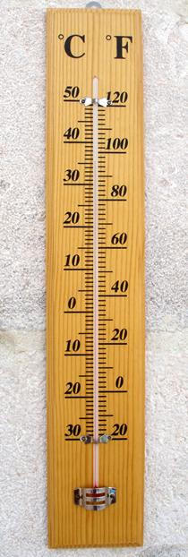 termometro - feedback