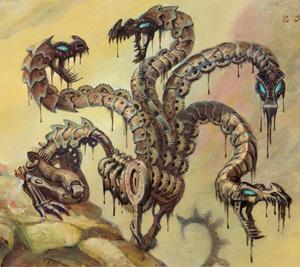 Hydra tecnológica
