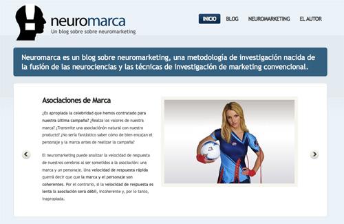 Neuromarca